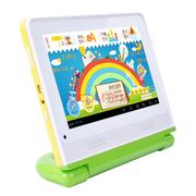 智力快车 A1豪华版学习机学生平板电脑幼儿童四核学习机点读机云端同步学习