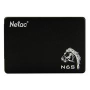 朗科 迅猛N6S系列 240G SATA3固态硬盘(NT-240N6S)