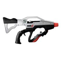 HUHD MAGGUN G-Mate3代 磁动枪 FPS游戏射击枪 支持XBOX ONE PS4 支持PS3 PC专用版产品图片主图