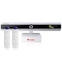 小霸王 X360体感电视游戏机 家庭亲子互动双人跳舞机感应电玩 官方标配产品图片主图