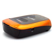 先知 灵感T18电子狗 流动固定雷达测速仪 区间测速聚核云升级 蓝芯八代技术 橙色