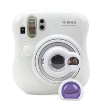 彩友乐 拍立得mini25专用滤镜 自拍镜+彩色滤镜产品图片主图