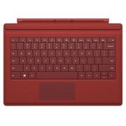 微软 Surface Pro 3键盘盖(红色)