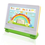 其他 智力快车A1宝贝电脑 幼儿童学习机学生点读机早教机0-7岁学习机