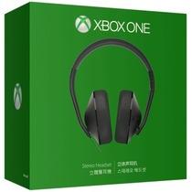 微软 【原装产品】Xbox One 立体声耳机产品图片主图