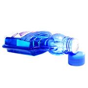 好顺(HAOSHUN) 全效五合一洗车水蜡 超浓缩泡沫香波洗车液不伤手/不伤漆 H-1288 单瓶装