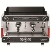 其他 Sanremo赛瑞蒙Torino SED双头电控半自动咖啡机意大利原装进口(仅红白色机型)