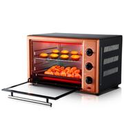 金正 SY-26RB1 家用 电烤箱 26L 32L 32L 带烤叉 5口大家庭