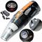 车志酷 车载吸尘器 带充气泵、测胎压、照明 车家两用、干湿两用、充气、打气、车用汽车吸尘器 四合一版(白色)+家用电源线产品图片1