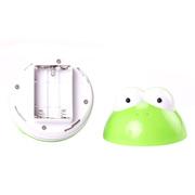 诺嘉 青蛙王子舒适按摩仪 三角按摩小型按摩器迷你USB电动小型震动按摩器MM-27 一个装