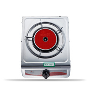 其他 红日(RedSun)808D(不锈钢) 红外线燃气灶 台式单灶 节能猛火 液化气