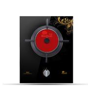 其他 红日(RedSun)338D2 红外线燃气灶单灶 煤气灶单灶 煤气灶单炉 嵌入式 台式 天然气