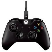 微软 Xbox One 控制器   Windows 连接线