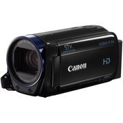 佳能 LEGRIA HF R66(黑)家用数码摄像机( 约328万像素 32倍光变 3英寸触摸屏 WiFi功能 8GB内存)