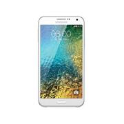 三星 Galaxy E7 16GB 移动联通双4G版手机(白色)