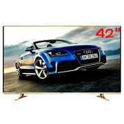 海信 LED42K380U 42英寸4K智能网络液晶电视
