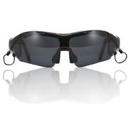 悍科(HK) K1 触摸蓝牙眼镜司机必备太阳镜墨镜偏光眼镜 独创触摸蓝牙眼镜 黑色 官方标配