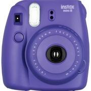 富士 趣奇(checky)instax mini8相机 葡萄紫