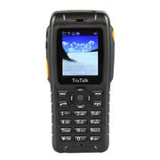 trutalk Q603 远距离 电信卡 插卡 全国对讲机