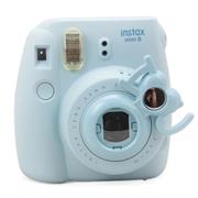 彩友乐 拍立得相机mini8/mini7s通用自拍镜 I LOVE YOU款 天蓝色