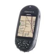 麦哲伦 探险家XL 手持GPS导航仪定位仪 3.5寸大屏 农田/矿业面积 经纬度测量测绘 探险家XL