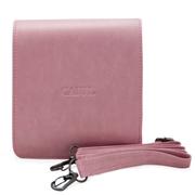 彩友乐 拍立得相机专用包 拍立得mini8相机包  亮彩包 粉红色