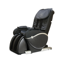 LHL H33 按摩椅 家用多功能全身电动按摩沙发 魔力灰产品图片主图