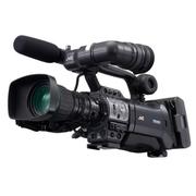 JVC /杰伟世 GY-HM750E专业广播级3CCD专业高清闪存摄像机