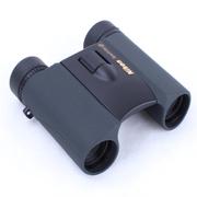 尼康 NikonSportstar EX系列 便携双筒望远镜高倍高清微光夜视非红外 充氮防水 10x25