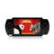 小霸王 掌机PSP游戏机S10000A 4.3寸超薄触屏8G街机王内置万款经典游戏 官方标配+4G产品图片1