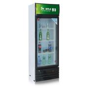 雪花 LC-278 278升 立式冷藏柜 酒柜 恒温柜 商用展示柜 冰柜