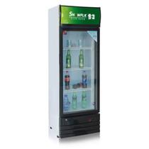 雪花 LC-278 278升 立式冷藏柜 酒柜 恒温柜 商用展示柜 冰柜产品图片主图