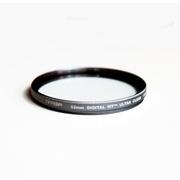 TIFFEN 美国  HT-UV镜 钛合金多层镀膜保护镜 常用滤镜 钛合金多层镀膜保护镜 72mm