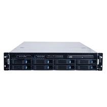 勤诚 RM23608 标准2U机架式服务器机箱 黑色产品图片主图