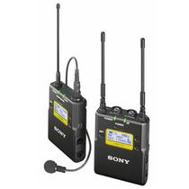 索尼 UWP-D11 无线麦克风套件 无线话筒产品图片主图