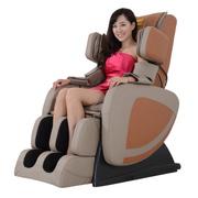 丁阁仕 DGS-A3多功能家用按摩椅 卡其色