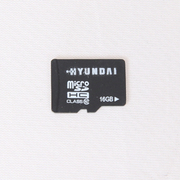 现代 16g手机储存卡tf卡micro SD卡手机内存卡