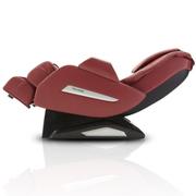荣泰 RT6161多功能豪华太空舱按摩椅家用全身电动按摩椅 酒红色