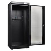 惠通 DHC120升 电子防潮箱(数控微电脑 镜头干燥箱 实验相机防潮柜)