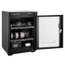 惠通 DHC40升(全自动电子防潮箱 单反干燥箱 镜头防潮柜 烟酒保湿柜)产品图片主图