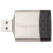 金士顿 USB 3.0 MobileLite G4 多功能读卡器(FCR-MLG4)产品图片主图