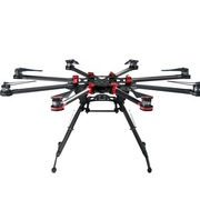 大疆 S1000 V型八旋翼航拍飞行器