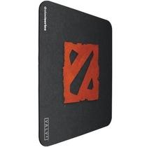 赛睿 QcK+ 《Dota2》Logo版 鼠标垫产品图片主图