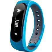 华为 荣耀手环(智能健康运动手环 + 蓝牙耳机 +手表计步器 + 微信运动分享)-活力蓝