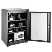 惠通 DHC100升 电子防潮箱(相机干燥箱专业防潮柜 单反镜头除湿柜)