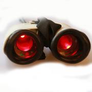 华亚 闪烁增视仪szs-3黑新款弱视治疗仪 儿童弱视训练仪厂家特供正品保障
