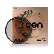 变色龙 HD CPL滤镜 偏振镜49/52/58/62/67/72/77/82mm 77mm