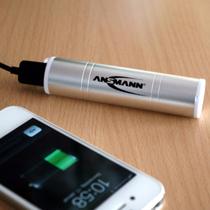 安斯曼 德国POWERBANK 移动电源/充电宝 2200mAh产品图片主图