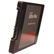 闪迪 至尊高速系列 128GB 2.5英寸 SATA-3固态硬盘(SDSSDHP-128G-Z25)