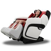 9点 962零重力太空舱3D豪华音乐按摩椅家用 多功能全身电动按摩器 白色